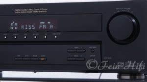 Sony STR-DE495 Dolby Digital Surround AV Receiver - gebraucht