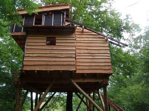 chambres dans les arbres cabanes dans les arbres 64 le chantier continu cabanes