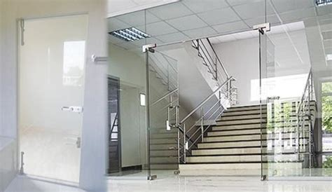 wall partitions glass door partition service provider  chennai