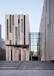 Ksp Jürgen Engel Architekten : nanjing art museum ksp j rgen engel architekten archdaily ~ Frokenaadalensverden.com Haus und Dekorationen