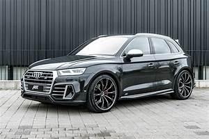 Audi Sq5 2018 : 2018 abt audi sq5 9tro ~ Nature-et-papiers.com Idées de Décoration
