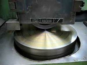 Elb Rotary Table Surface Grinder