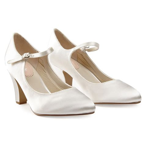 chaussures femmes ivoire pour mariage chaussure mariage ivoire