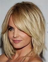 25 Most Superlative Medium Length Layered Hairstyles