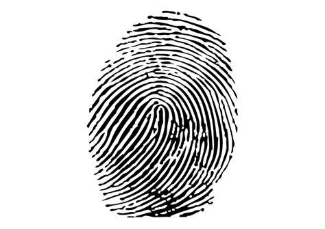 Fingerprint Clipart Fingerprint Clip Cliparts Co