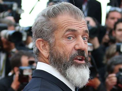 Mel Gibson Height Weight Measurements Age Wife Net Worth