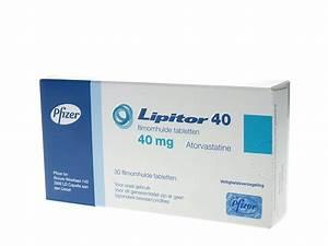 Atorvastatine 20 mg prijs