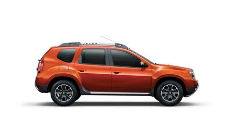 renault duster prices