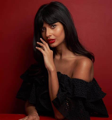 Who Is Jameela Jamil? 10 Facts About The 'Good Place' Star ...