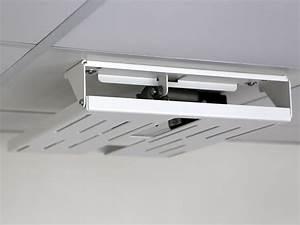 Elektrische Tv Deckenhalterung : monlines mmotion flip elektrische tv deckenhalterung wei ~ Orissabook.com Haus und Dekorationen