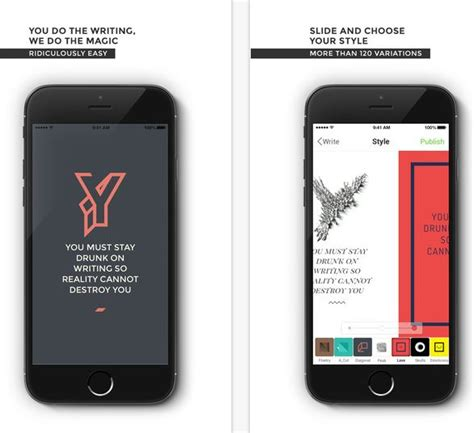 7 best typography apps for android iphone innov8tiv