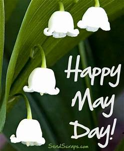 ᐅ Top 11 May Day images, greetings and pictures for ...