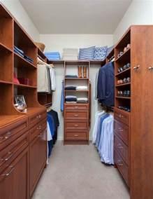 professional closet organizer with storage and
