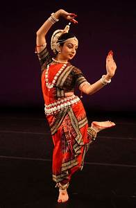 Tourism Odisha: odisha dance style