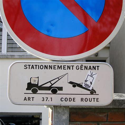 montant amende stationnement genant vers une augmentation des pv de stationnement pratique fr