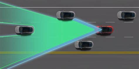 "Three Sensors That ""drive"" Autonomous Vehicles"