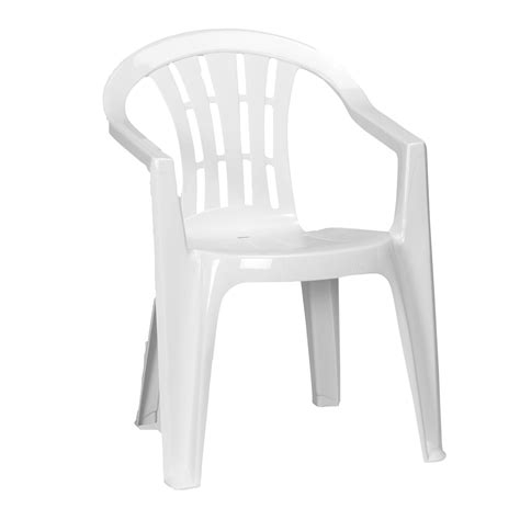 cuba plastic chair departments diy  bq
