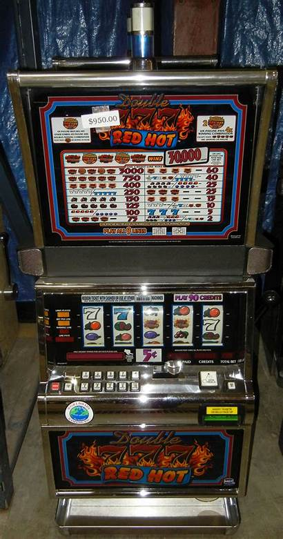 Slot Machines Wallpapers