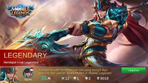 Mobile Legends Online Game Download