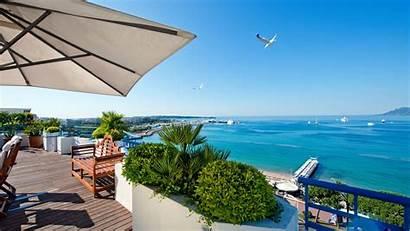 4k Hotel Europe Grand France Martinez Hyatt