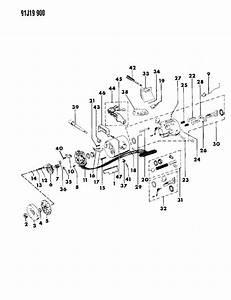 89 Jeep Anche Fuse Box Diagram