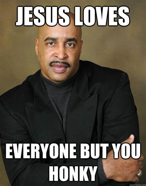 Black Preacher Meme - mark an illustrated commentary mark 7 24 30 jesus the racist
