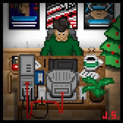 Pixel Workspace