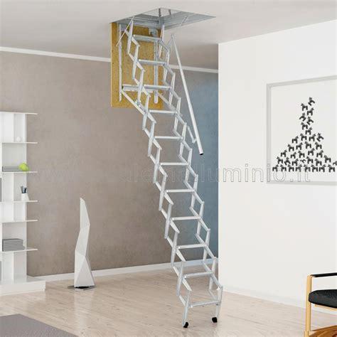 scale per soffitta scale retrattili per soffitte e sottotetti 50 x 70