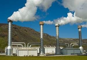 Advanced Energy Technology Of The Week  Geothermal Power