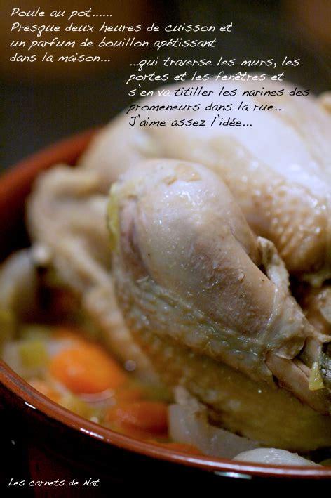 poule au pot a l ancienne facon blanquette