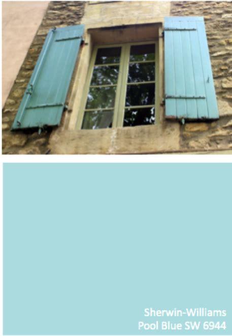 sherwin williams pool blue sw 6944 blue brilliant