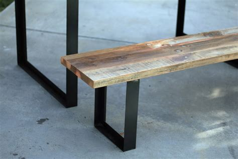 metal bench legs  sale home design ideas