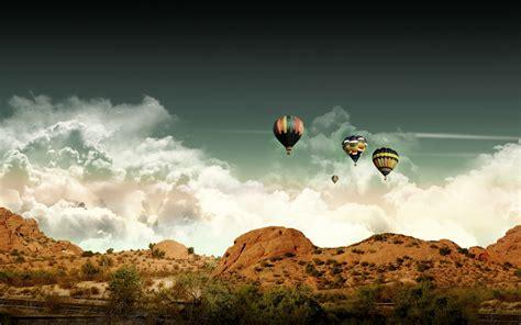 Balloons Hd Wallpapers
