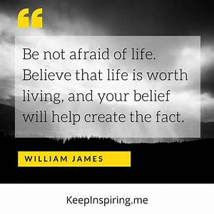 Positive Inspirational Life Quotes