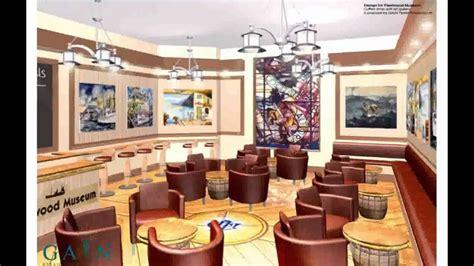 Exclusive Salon Interior Design Concept