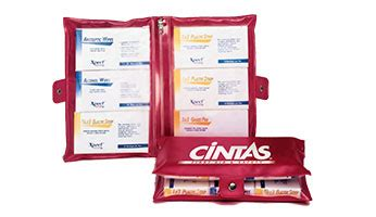 cintas first aid cabinet industrial bandages first aid bandages and dressings