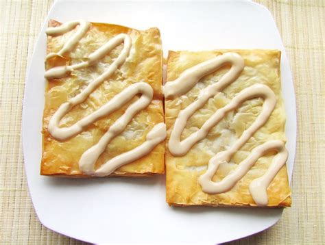 Toaster Strudel In The Oven - toaster strudels vegan friendly the