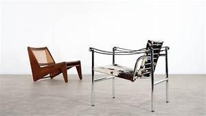 Cassina Charlotte Perriand : le corbusier lc1 chair by cassina ~ Frokenaadalensverden.com Haus und Dekorationen