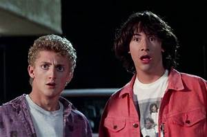 Bill And Ted Face The Music  Everything We Know So Far
