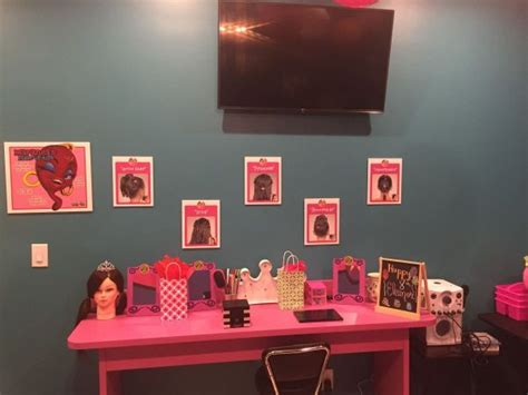 Snip-its Kids Hair Salon & Spa Grand Opening Special