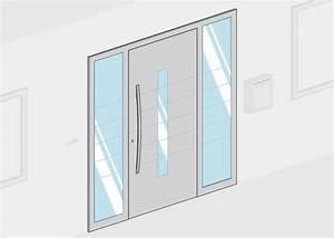 Porte D Entrée Tiercée : porte d 39 entr e sur mesure au petit prix achat sur ~ Carolinahurricanesstore.com Idées de Décoration