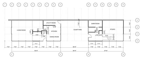 traditional livingroom autocad process work design by