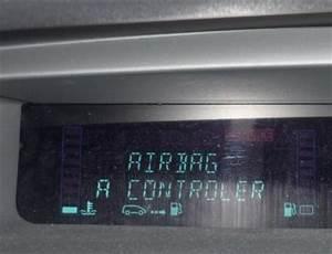 Changement Contacteur Tournant Megane 2 : voyant air bag m gane m gane rs renault forum marques ~ Gottalentnigeria.com Avis de Voitures