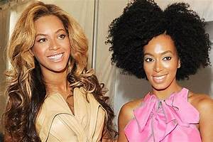 Beyonce's Sister Solange Knowles Unleashes Twitter Tirade ...