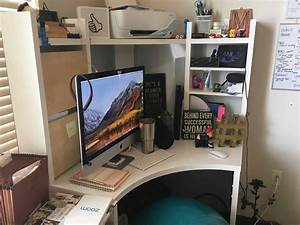 35, Home, Office, Desk, Ideas, Girl, Power, Edition