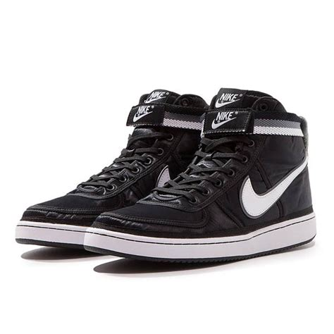 nike vandal supreme nike vandal high supreme black white white cool grey bei
