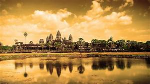 Angkor Wat price increase goes into effect