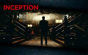 Inception wallpaper - 189508