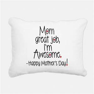 Mothers Day Pillows, Mothers Day Throw Pillows ...
