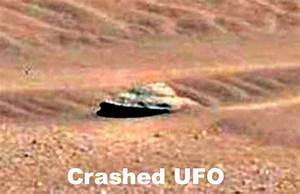 Final proof aliens exist? Nasa photos show ancient ...